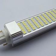 G24/E26/E27接口LED横插灯图片