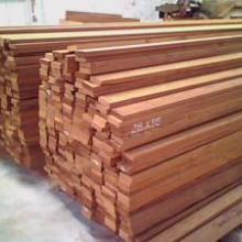 供应绿泽碳化木外墙挂板地板园林资材批发