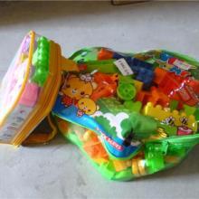 供应积木玩具澄海玩具库存玩具