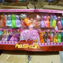 供应芭比玩具称斤玩具库存玩具