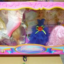 供应库存芭比娃娃,信诚库存玩具称斤批发