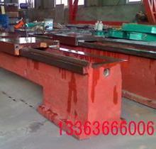 供应机床滑台产品说明--华民铸造