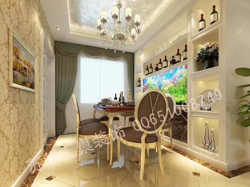 苏州家庭装修设计 苏州汇巢装饰 图 高清图片