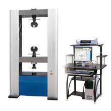 2吨岩棉板检测试验机,保温板试验装置,保温装饰板拉力强度试验机图片
