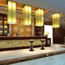 襄阳西餐厅装修效果图展示