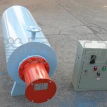 供应管道混合式加热器