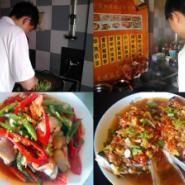 广州哪里能学到木桶饭技术,图片