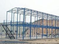 供应拜城彩钢房生产搭建价格最低