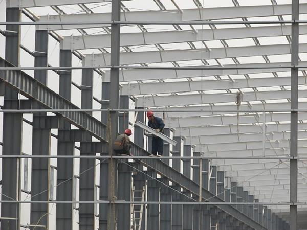 广东钢结构