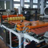 供应pvc彩钢瓦生产线彩钢瓦生产设备