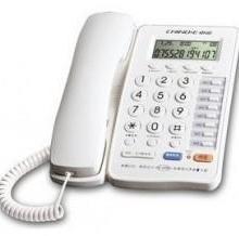 供应中诺来电显示电话机