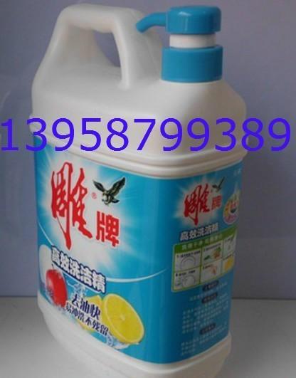 洗洁精瓶子 洗洁精瓶子废物利用 洗洁精瓶子改造