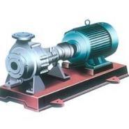 RY型高温导热油泵采用填料密封图片