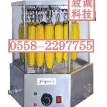 供应烤玉米机杭州单层烤玉米机