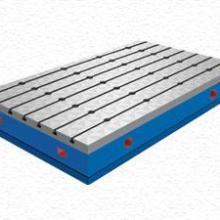 供应T型槽平板T型槽平台价格