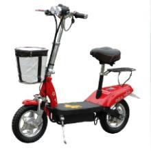 供应舒适型36V电动滑板车自行车