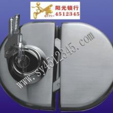 供应玻璃大门锁玻璃门锁芯