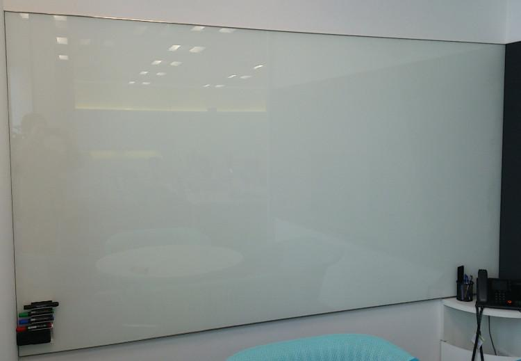 磁性白板材图片