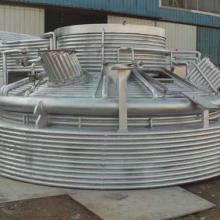 供应150吨精炼炉盖