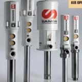 供应气动柱塞泵