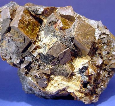 铁矿铁矿石含量