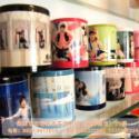 供应贵州热转印设备 贵州杯子上印字 贵阳杯子上印照片
