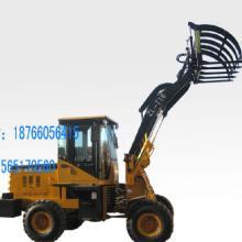 供应轮式装载机装载机械柳工挖掘装载机电动小装载机 电动装载机价格