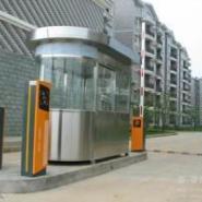 小区停车场管理系统图片