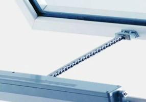 供应天水屋顶电动天窗,量身定做,图片