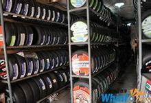 供应前进轮胎700-16-10