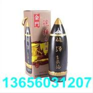 台湾金门炮弹高粱酒图片