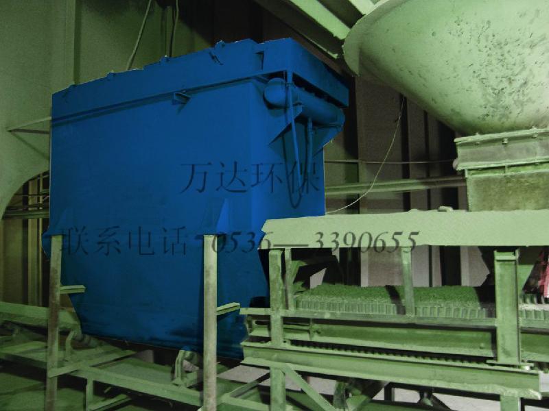 供应DMC单机脉冲布袋除尘器