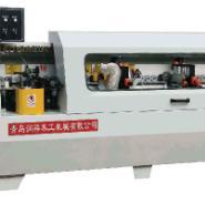 厂家直供MF501半自动包边机带刮边图片