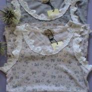 夏季女装修长韩版吊带圆领背心衫图片