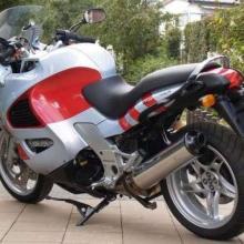 供应宝马K1200RS摩托车 进口摩托车跑车 二手摩托车市场批发