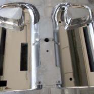 模具镜面抛光专业电镀服务首选四创图片