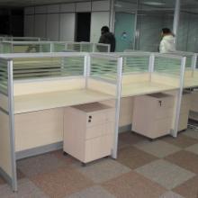 供应上海旧办公室屏风隔断回收员工卡位/上海远大高价回收屏风隔断图片