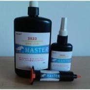 铁氟龙粘接UV胶PVC插槽UV胶图片