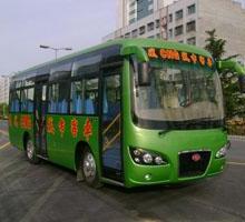 供应城市客车
