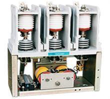JCZ5-630A/12KV高压交流接触器
