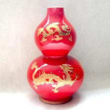 供应陶瓷工艺品传统工艺陶瓷收藏品