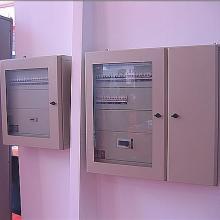供应海南三亚生产配电箱照明配电箱/海南三亚南自电力专业生产批发配电箱批发