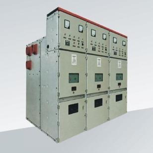 海南GCS低压配电柜图片