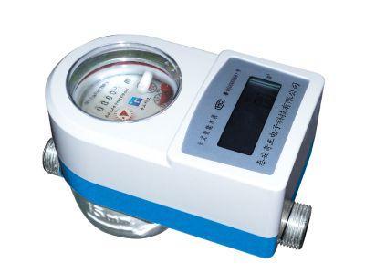 供应海南三亚IC卡智能纯净水水表/三亚南自供应纯净水水表