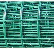 绿色护栏网波浪隔离栅养殖围栏网图片