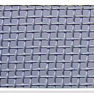 白钢轧花网图片