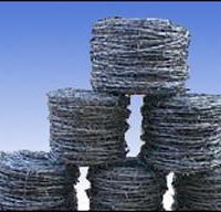 现货供应单股刺绳/包塑刺绳/刺绳/性能/用途/材质/