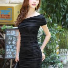 小疯歌韩版夏季新款中高档外贸女装连衣裙/超值包邮小礼服