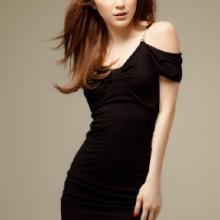 小疯歌韩版女装夏季新款连衣裙/可爱性感公主裙超值批发
