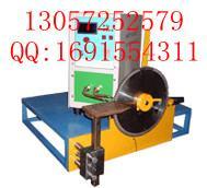 供应汽车高压油管焊接机 油管球头钎焊机